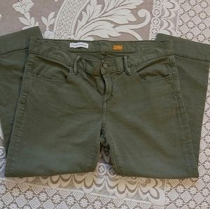 Anthropology Pilcro Jeans 29